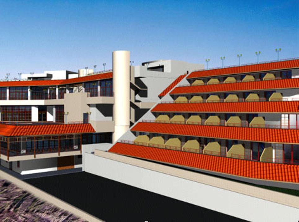 Kiperis hotel kyperounta for Design hotel gorlitz